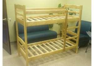 Детская двухъярусная кровать Габби - изображение 1