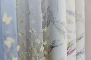 Дизайнерские шторы - изображение 1