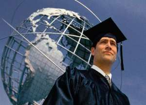 Дистанционное обучение за рубежом. Диплом PhD в университете США. - изображение 1