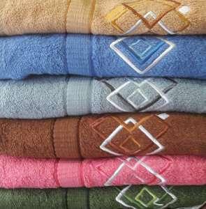 Домашний текстиль, полотенца, пледы - изображение 1