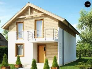 Дом под ключ – 990 000 грн. - изображение 1