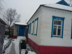 Дом по ул.Ульянова - изображение 1