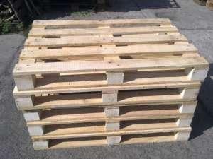 Дорого купим деревянные поддоны в Никополе - изображение 1