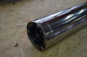 Дымоходы от Завода-Производителя PlusTerm - изображение 1