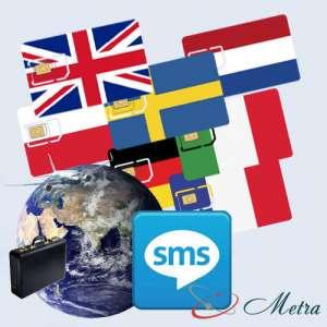 Европейские sim купить в Украине - изображение 1