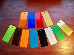 Евроспектр - краски порошковые, оборудование, полиэтилен порошковый - изображение 1