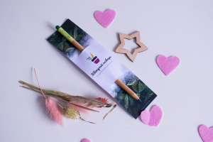 """Живая канцелярия от производителя ТМ """"Квітучий олівець"""" - Растущий карандаш. Живые карандаши. - изображение 1"""