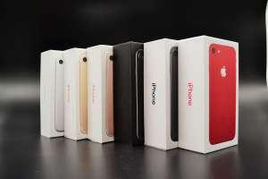 Заводские коробки iPhone 5/5s/6/6s/7/PLUS/X/XS/MAX - изображение 1
