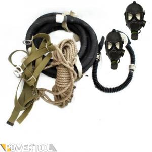 Заказать противогаз шланговый ПШ-1 маска ГП-7 - изображение 1