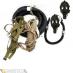 Перейти к объявлению: Заказать противогаз шланговый ПШ-1 маска ГП-7