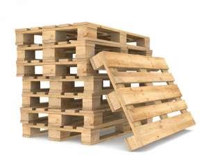Закупаем деревянные поддоны дорого Кривой Рог - изображение 1
