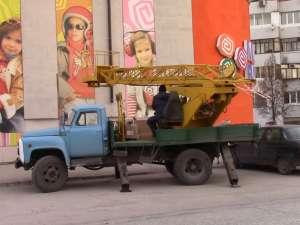 Замовити автовежу, Київ. Оплата з ПДВ - изображение 1