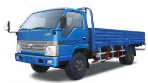 Запчасти на грузовики BAW - изображение 1