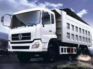 Запчасти на грузовики DONG FENG - изображение 1