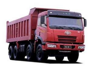 Запчасти на грузовики FAW - изображение 1