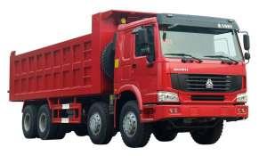Запчасти на грузовики HOWO - изображение 1