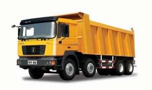 Запчасти на грузовики SHAANXI - изображение 1