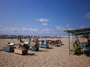 Затока - Отдых у моря, курорт - в мае 100 грн с человека - изображение 1