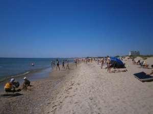 Затока - Отдых у моря, курорт. В мае 100 грн с человека - изображение 1