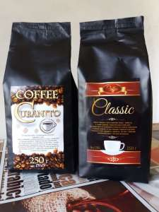 Зерновой и растворимый кофе Днепр. Опт и розница - изображение 1