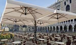 ЗонтыScolaro. Широкий ассортимент уличных зонтов - изображение 1