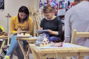 Известная художественная школа в Киеве - изображение 1