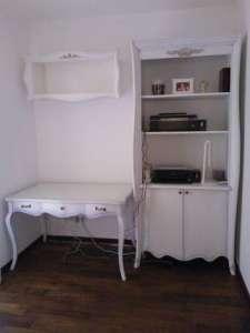 Изготовление винтажной мебели - изображение 1