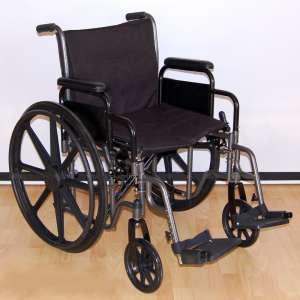 Инвалидные коляски напрокат, Киев. Аренда по доступной цене - изображение 1
