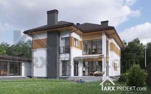 Индивидуальное проектирование домов, коттеджей - изображение 1