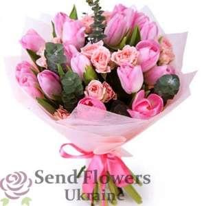 Интернет-магазин цветов - изображение 1