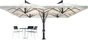 Итальянские уличные зонты Scolaro. Зонты для террас - изображение 1