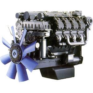 Капитальный ремонт двигателей: Deutz, Cummins, Perkins, Zetor. - изображение 1