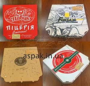 Картонные коробки для упаковки товара, гофротара - изображение 1