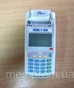 Кассовый аппарат MINI-T 400МЕ со встроенным модемом - изображение 1