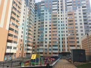 Квартира в новом доме без комиссии (ул. Сергея Данченко 34) - изображение 1
