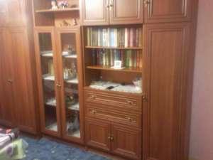 Квартиру однокомнатную - сдаю посуточно, почасово, рядом метро Дарница, МВЦ, клиника эфферентной терапии. - изображение 1