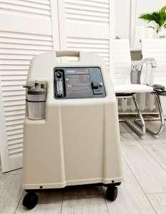 Кислородный концентратор Invacare Platinum 9 - изображение 1