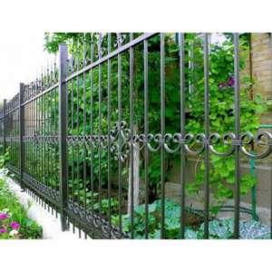 Кованый забор 1600 мм - изображение 1