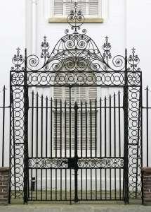 Ковка, кованые ворота, кованные изделия, ограда, кованная ограда, обрешетка, обрешетка на окна, кованные элементы, купить ковку - изображение 1