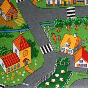 Ковровое покрытие для детской. - изображение 1