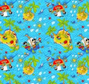 Ковры детские Острова. Ковролин в детскую комнату. - изображение 1