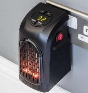 Компактный обогреватель Handy Heater 350W для дома и офиса г.Кременчуг - изображение 1