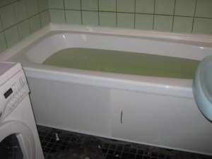 Комфорт в ванной - изображение 1