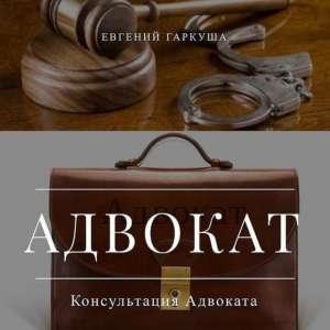 Консультации адвоката в Киеве. - изображение 1