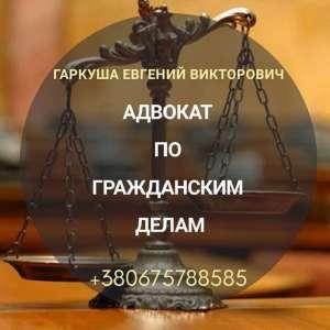 Консультация юриста. Семейный адвокат. - изображение 1