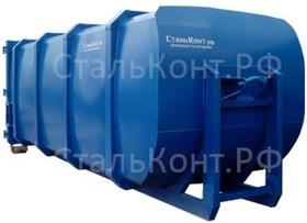контейнер для пластика - изображение 1