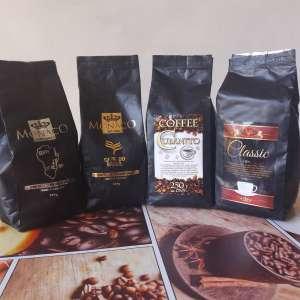 Кофе зерновой оптом и в розницу Одесса. - изображение 1