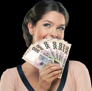 Кредитные деньги моментально без непредвиденных нюансов - изображение 1