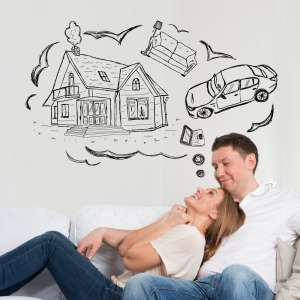 Кредит под залог недвижимости, автомобиля и без залога до 15 млн. грн. - изображение 1