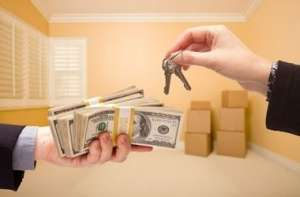 Кредит под залог недвижимости от частного - изображение 1